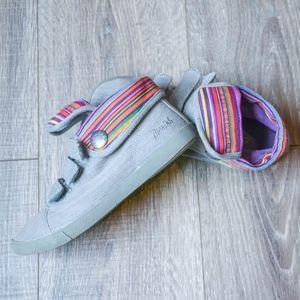 Blowfish Malibu Grey Walking Shoe